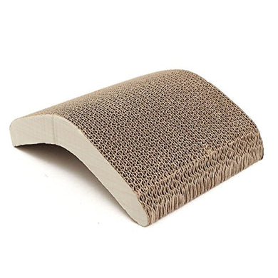 Corrugated Paper Cat Scratcher Toy