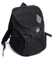 Breathable Mesh Soft-side Backpack for Cats