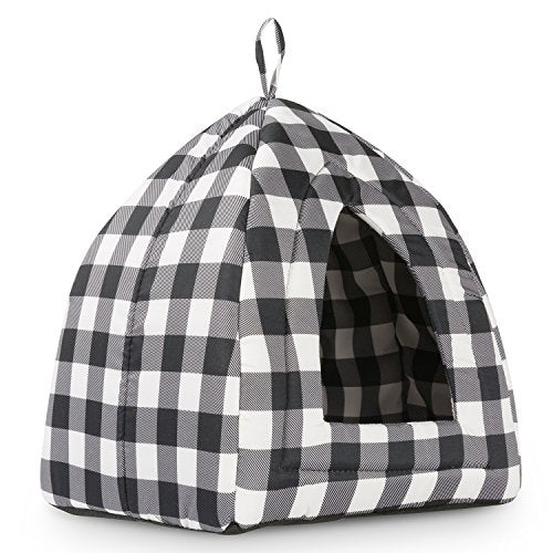 Comfortable Triangle Cat Bed Tent House