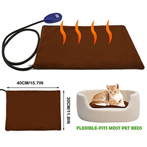 NuoYo Electric Heating Pad for Pets