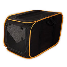 Pet Car Travel Crates for Puppies and Cats