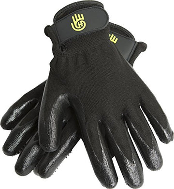 Award Winning HandsOn Gloves for Shedding, Medium