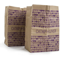 Catnip Infused Bag Toys for Entertaintmant