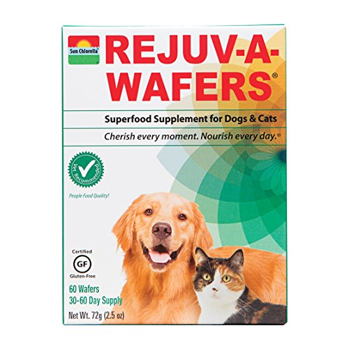 Supplement Supplement for Pets, Vet Recommended