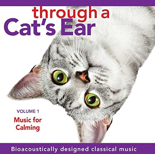 Music for Cats, Through a Cat's Ear, Volume 1