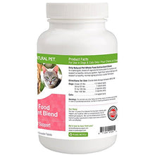 Only Natural Pet Whole Food Antioxidant Blend, Blackberry, Blueberry, Raspberry, Acai, Pomegranate