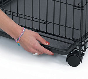 Cat Playpen with Removable Leak-Proof Pan