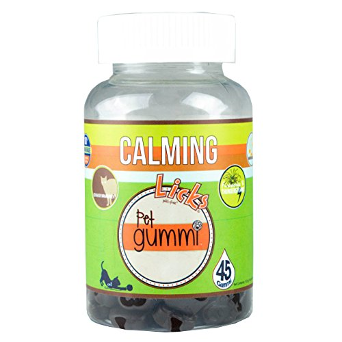 Cat Calming Gummi Vitamins - Pill Free