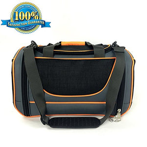 Maximum Airflow Soft Sided Pet Handbag Carrier