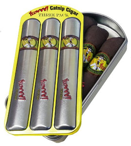 Catnip Cigar Toy