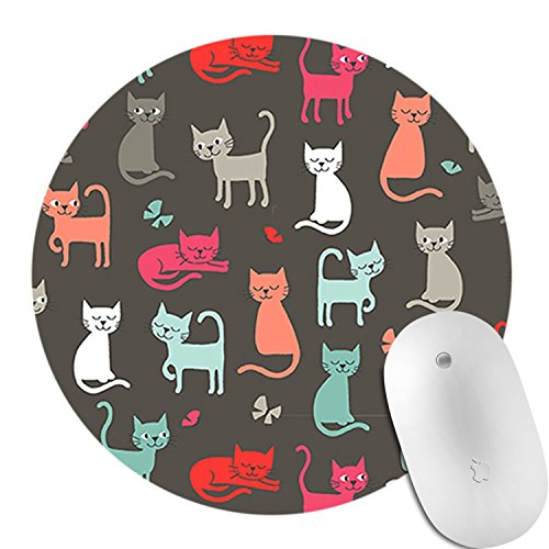 Super Cute Functional Non Slip Rubber Mouse Pad