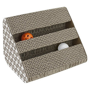 Multifunctional Cat Scratching Pad