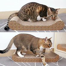 Cardboard Corrugated Cat Scratcher