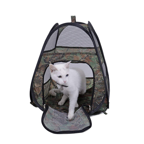 Cat Tent Bed with Multipal Choices
