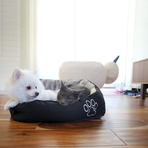 Pet Bed for Cats and Small Dogs