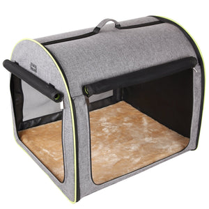 Portable Cat Crate