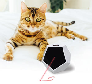 Automatic Cat Toy Laser