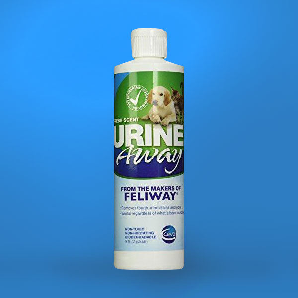 Fresh Scent Urine-Away Soaker by CEVA Animal Health  Edit alt text