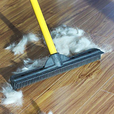 Furemover Broom and Lint Brush Combo  Edit alt text