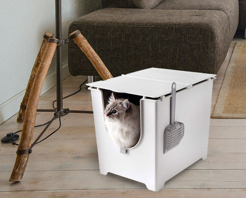 Modkat Flip Litter Box Kit, 20