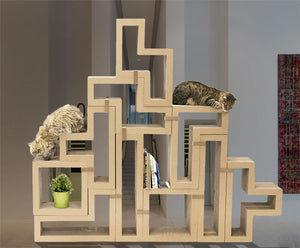 Multi-Functional Modern and Stylish Cat Tree Edit alt text  Edit alt text