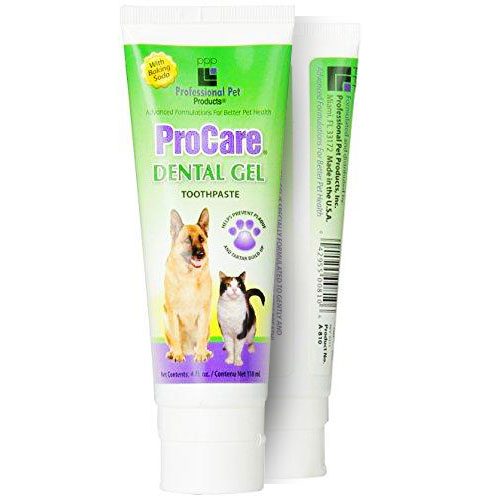 PPP Pet Pro-Care Dental Gel Toothpaste