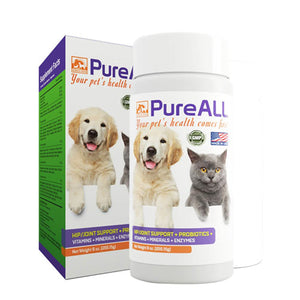 PureAll Hip Joint Support Probiotics for Pets