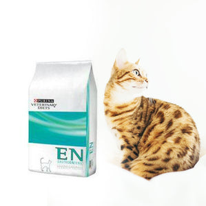 Purina EN Gastroenteric Cat Food, High Protein and Low Carbohydrate  Edit alt text