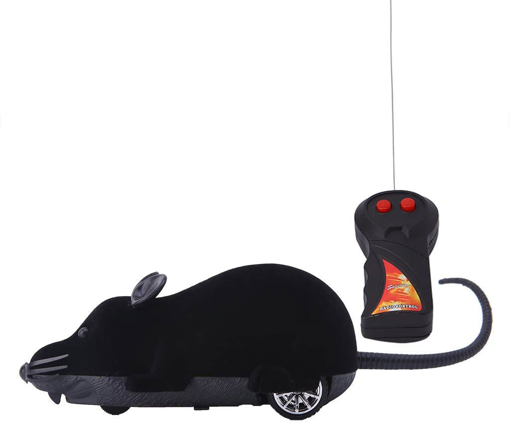 Remote Control Rat Mouse Toy