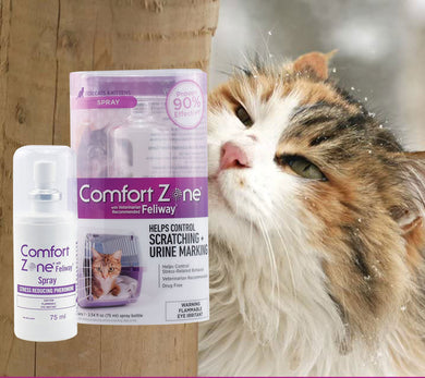 Spray For Cat Calming