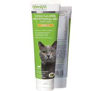 Tomlyn High Calorie Nutritional Gel for Cats