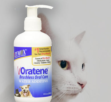 Oratene Veterinarian Drinking Water Additive  Edit alt text