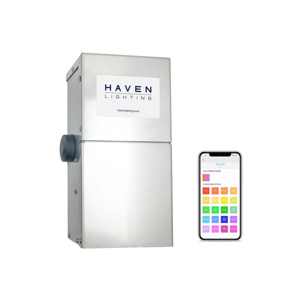 9 Series Smart Transformer Transformer Haven Lighting