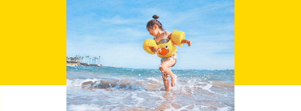 Summer Skincare: <br> Managing Eczema in the Heat