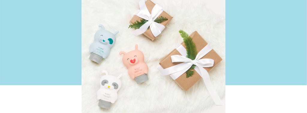 Holiday Gift Guide for Kids: <br>All from Mom-founded Brands!