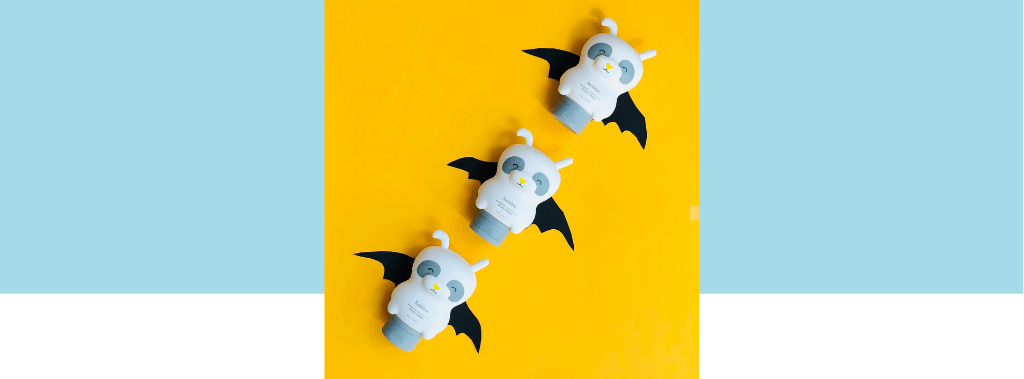 Covid Crafts: Halloween Edition