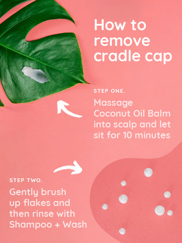 the cradle cap duo