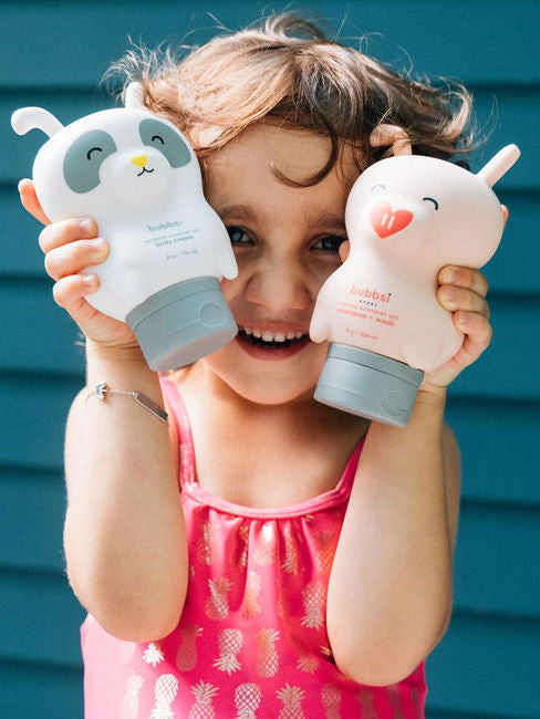 natural products for kids