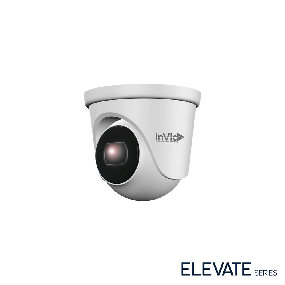 ELEV-C5TXIRA27135: 5 Megapixel Turret, 2.7-13.5mm A/F Motorized
