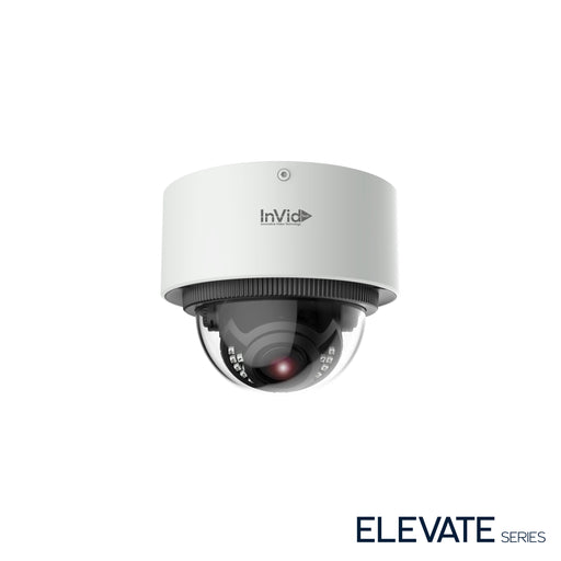 ELEV-P5DRXIRAF2812: 5 Megapixel Dome, 2.8-12mm A/F Motorized