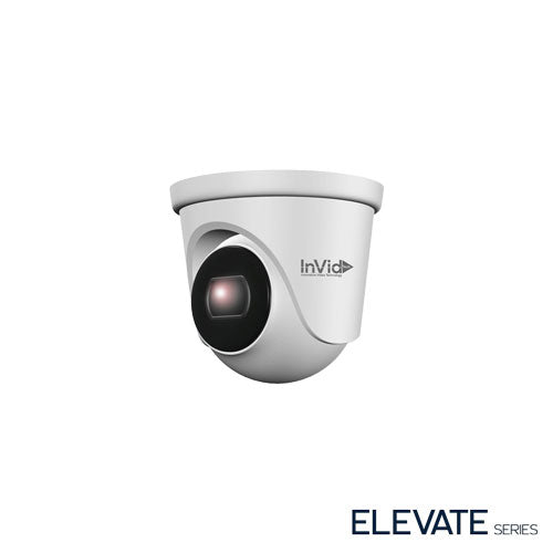 ELEV-P5TIRLC: 5 Megapixel IP Plug & Play, Outdoor Turret