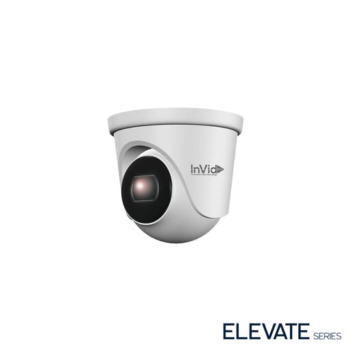 ELEV-P5TXIRA2812: 5 Megapixel Turret, 2.8-12mm A/F Motorized