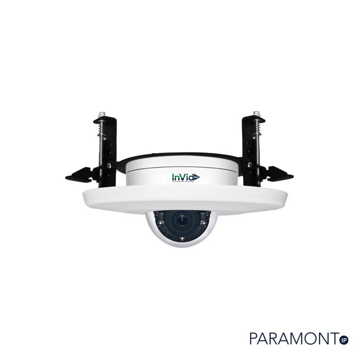 IPM-ICMVARDOME: In-Ceiling Mount