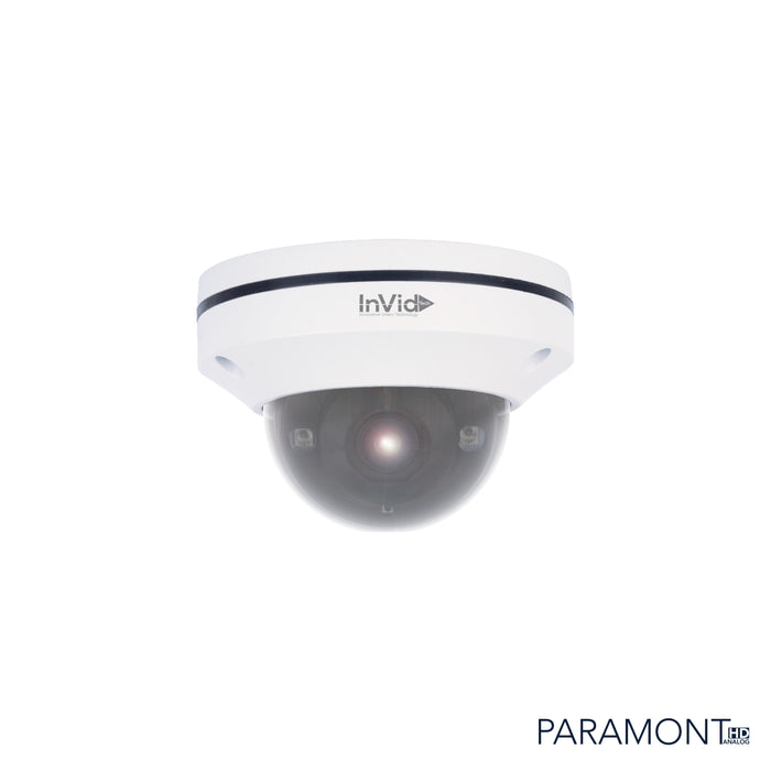 PAR-ALL5DRPTZXIRA2808: 5 Megapixel, Outdoor Dome
