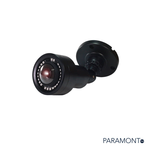 PAR-ALLBIR: 2 Megapixel Fixed Lens Indoor Bullet