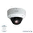 PAR-P8DRIRA3312F: 8 Megapixel Outdoor Dome, 3.3-12mm A/F Motorized