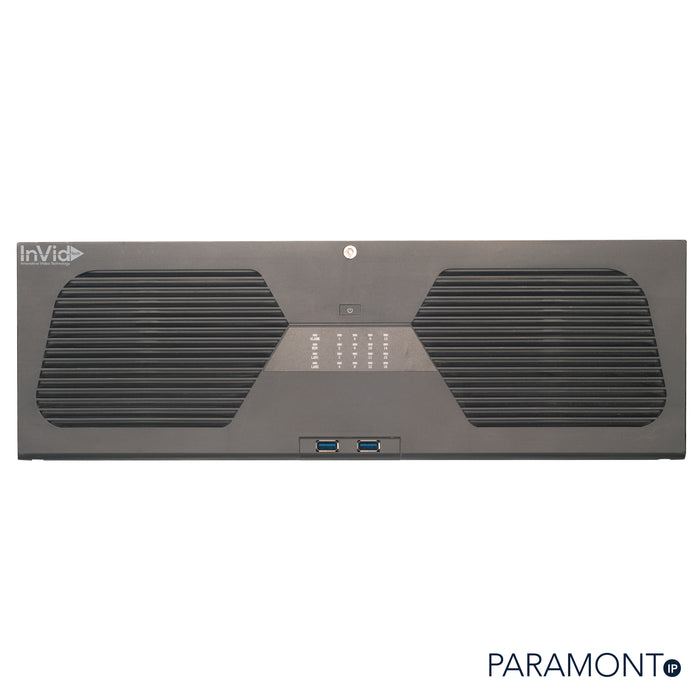PN2A-128: 128 Channel NVR