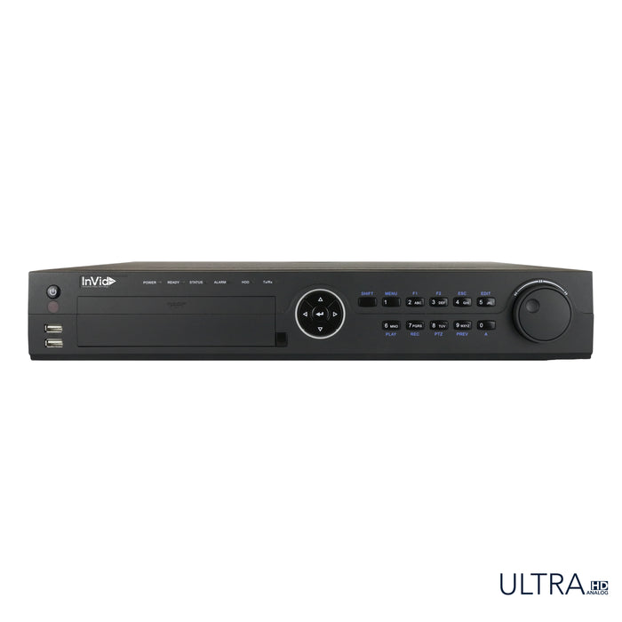 UD3A-32: 32 Channel Recorder