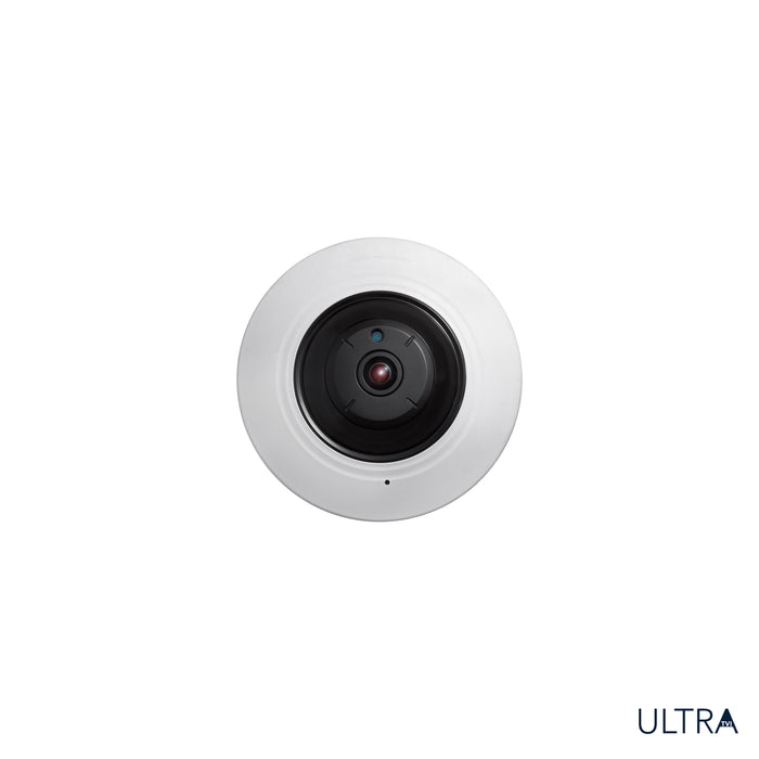 ULT-C5PAN: 5 Megapixel TVI, Indoor Panoramic Camera, Fixed Lens
