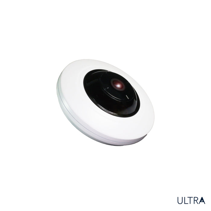 ULT-P4PAN: 4 Megapixel Indoor Panoramic Camera, Fixed Lens